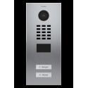 Telefone de porta de vídeo IP embutido D2102V da DoorBird