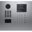 DoorBird D21DKH Videoportero IP empotrable multipropietarios
