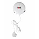 POPP Inundação / sensor de água Z-Wave +