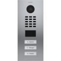 Telefone de porta de vídeo IP embutido DoorBird D2103V
