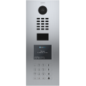 DoorBird D21DKV IP video door phone recessed multipurpose