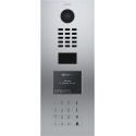 DoorBird D21DKV Videoportero IP empotrable multipropietarios