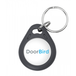 DOORBIRD - Tag RFID para telefones de porta de vídeo série IP D21X