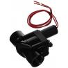 Electroválvula HUNTER PGV-100G-B 1'' PVC