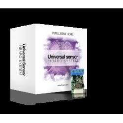 Sensor Binario Universal de Fibaro