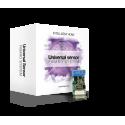 Sensor Universal Binário da Fibaro