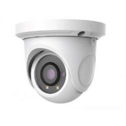 Camara IP exterior PoE HS-D043QR minidomo orientable 2 Mpx (2592x1520)