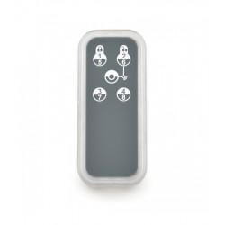 ZIPATO - Mando a distancia de 5 botones Z-Wave Plus