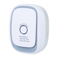 ZIPATO - Sensor de Gas de tecnología Z-Wave+