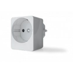 Qubino Smart Plug 16A - Small size Z-Wave Plus on-off wallplug