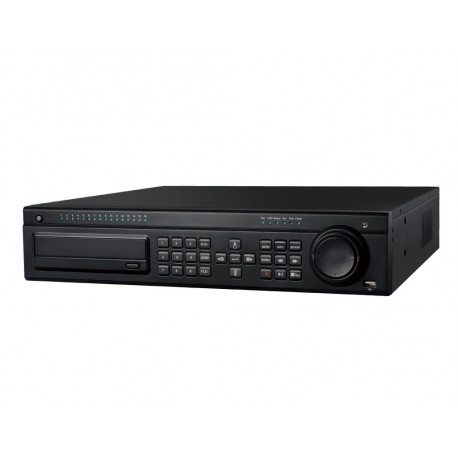 HiSharp HS-NB6321 Videograbador de 16 canales