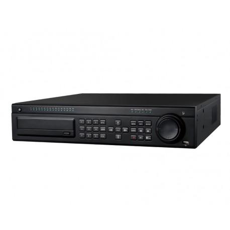 HiSharp HS-NB4311 Videograbador de 4 canales