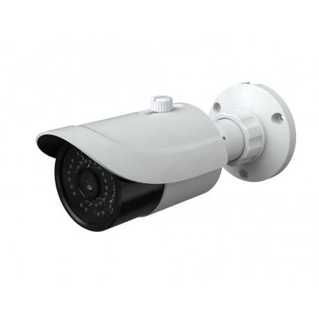 Camara IP exterior PoE HS-T039RA 8 Mpx