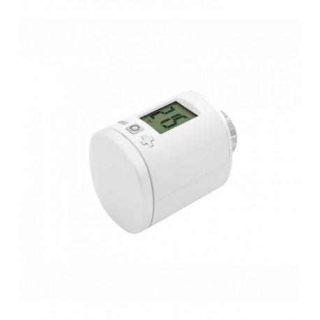 Eurotronic Spirit - Cabezal termostático Z-Wave Plus para radiadores de agua