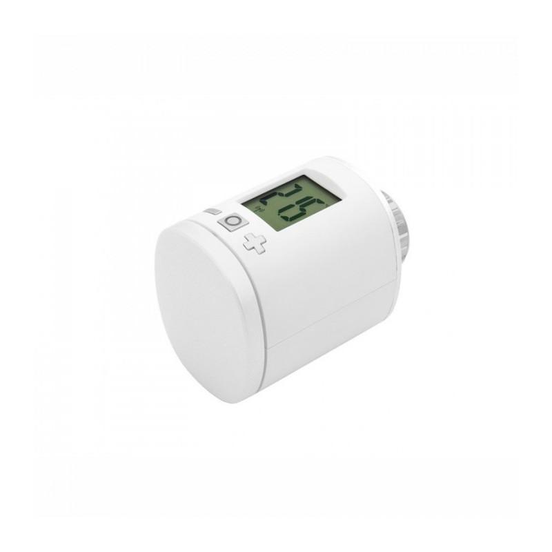 Eurotronic spirit cabezal termost tico z wave plus - Radiadores de agua ...