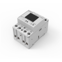 Qubino Smart Meter 3 phases - 3-phase Z-Wave Plus electric consumption meter for DIN rail