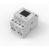 Qubino Smart Meter trifásico medidor de consumo eléctrico Z-Wave Plus para carril DIN