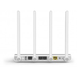 Netis G1 STONET - Router y AP 2 bandas con antimalware AVG