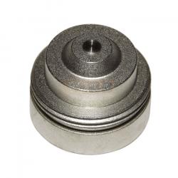 Adaptador M28 para válvula termostática Hertz para Danfoss