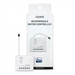 Zipato - Micromódulo Controlador de motores Z-Wave Plus