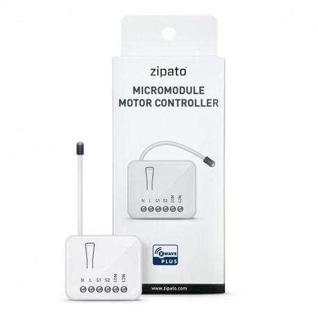 Controlador de persianas Z-Wave Philio Roller Shutter Controller