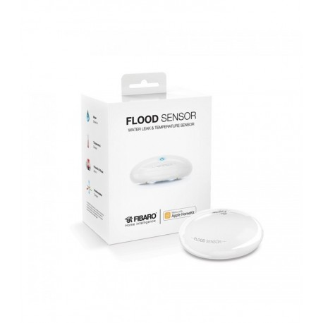 FIBARO Flood Sensor (HomeKit)