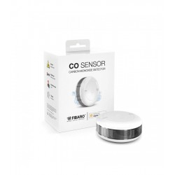 FIBARO CO Sensor (HomeKit)