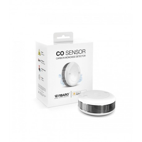 FIBARO CO Sensor (HomeKit)