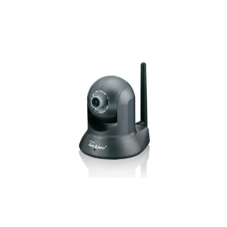 Cámara IP WiFi interior Airlive WN2600HD 2 Mpx Domo PTZ