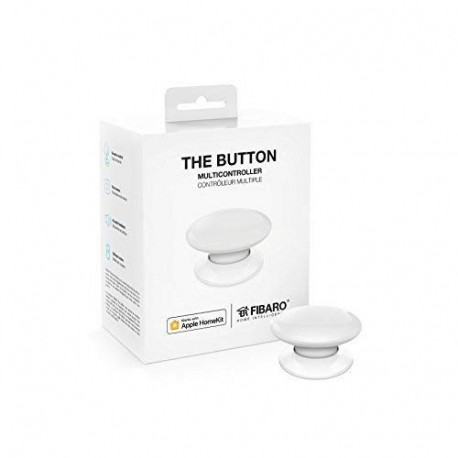FIBARO The Button (HomeKit)