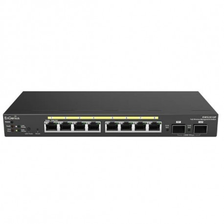 EnGenius EWS2910P Switch PoE Gigabit con controladora WiFi serie Neutron