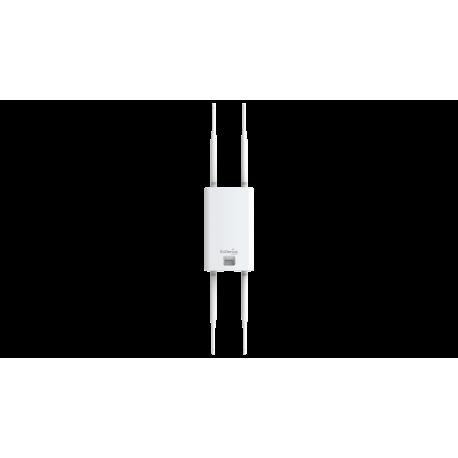 EnGenius ENS620EXT Punto de acceso wifi exterior 2,4/5 GHz AC Wave 2 1300 Mbps omnidireccional