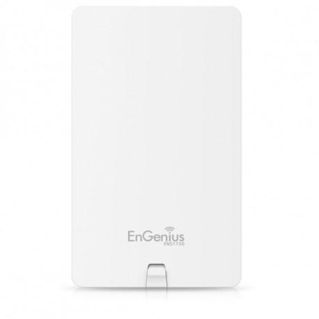 EnGenius ENS1750 Punto de Acceso wifi exterior 2,4/5 GHz AC 1750 Mbps omnidireccional