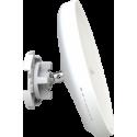 EnGenius ENSTATION5-AC Ponto de acesso WiFi ao ar livre de longa distância 5 GHz CA Wave 2 867 Mbps