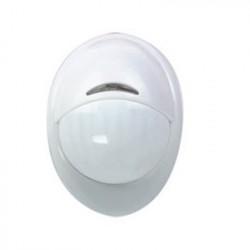Detector PIR digital cableado