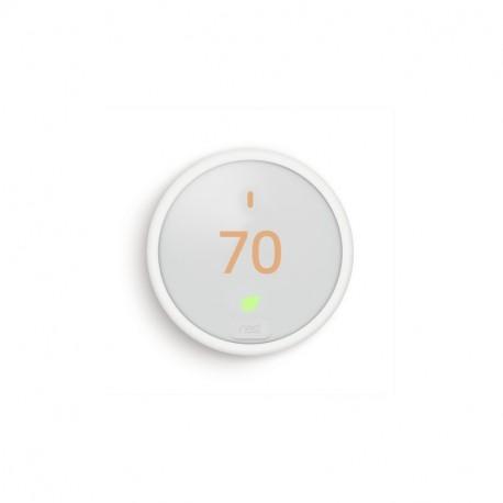 Nest Thermostat E - termostato wifi inteligente