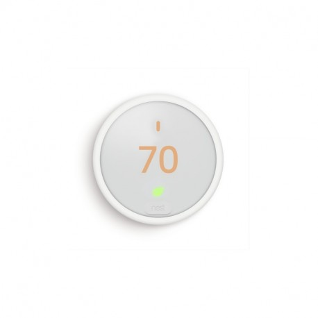 Nest Thermostat E - termostato wifi inteligente