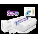 Fibaro Starter Z-Wave Kit for Anti-intrusion Alarm