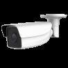 """Cámara IP PoE exterior Safire SF-IPCV098WH-6 6 Megapixel 1/2.9"""" H.265+/H.265/H.264+/H.264 Lente 2.8 mm Alcance 50 m"""