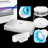FIBARO - Starter Kit - pacote de iniciação Z-Wave GEN5 ver. EUA