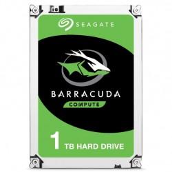 DISCO DURO SEAGATE BARRACUDA 2TB 7K2 SATA III