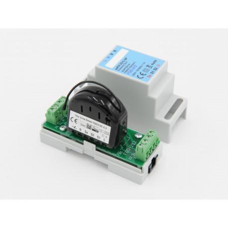 Detector de gas butano/propano