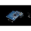 RaZberry 2 Card - Z-Wave Plus GPIO Adapter for RaspberryPi from Z-Wave.ME