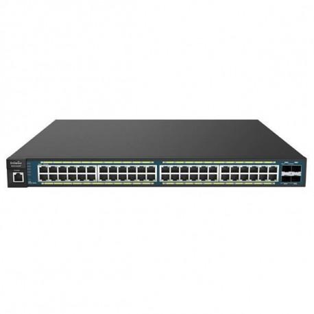 EnGenius EWS7952FPv2 gestionable 48 puertos + 4SFP