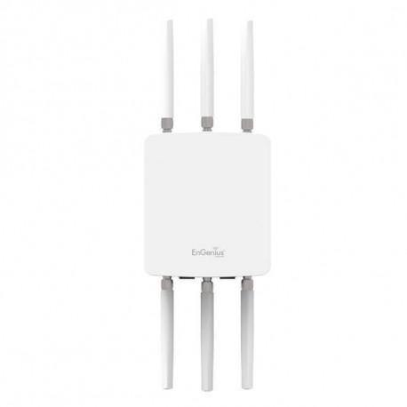 EnGenius EWS860AP Punto de Acceso exterior MESH 2,4/5 GHz AC 1750 Mbps omnidireccional
