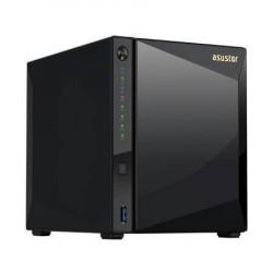 Asustor AS4004T NAS de 4 bahías para 2 discos duros