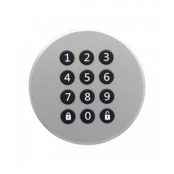 Danalock DANAPAD - BLUETOOTH code keypad for smart lock