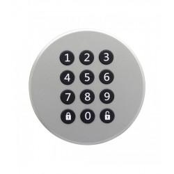 Danalock DANAPAD - teclado numérico BLUETOOTH para cerradura inteligente
