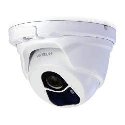 AVTECH DGM1104QS 2MP IR IP Camera MJPEG PoE Mini Dome