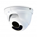 Câmera IP AVTECH DGM1304QS Lente Varifocal Motorizada MJPEG / ONVIF 2 MP PoE Interna / Externa